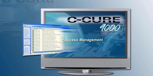 Ccure 9000 Logo